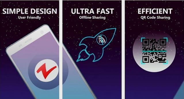 أفضل تطبيقات نقل الملفات المجانية عبر الواي فاي على الاندرويد