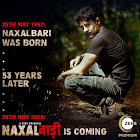 Rajeev Khandelwal and Tina Dutta web series Naxalbari