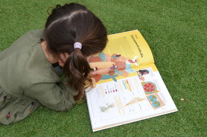 alibros infantiles editorial a fin de cuentos aventuras desventuras alimentos cambiaron mundo