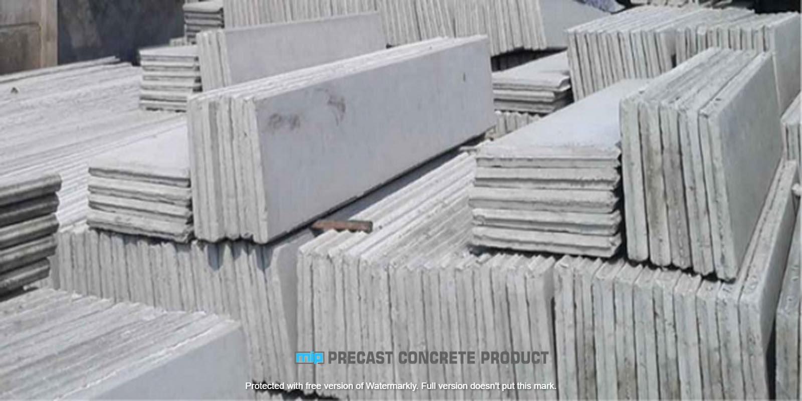 harga pagar panel beton megacon Boja Kendal
