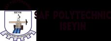 SAF POLY Orientation Programme & Matriculation Ceremony Date 2020/2021