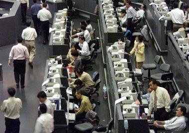 Pasar keuangan australia forex