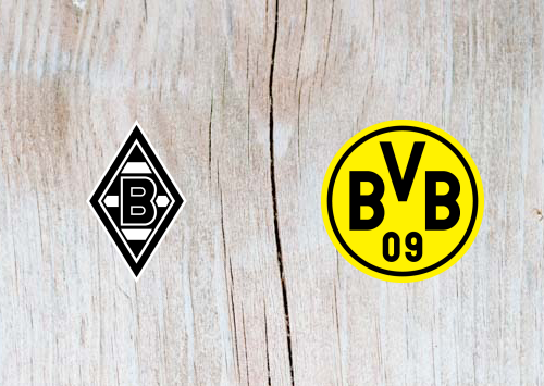 Monchengladbach vs Borussia Dortmund Full Match & Highlights 18 May 2019