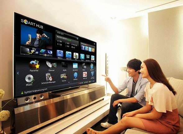 tv rumah murah