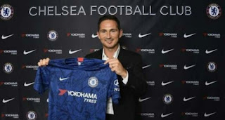 New Chelsea Manager for 2019