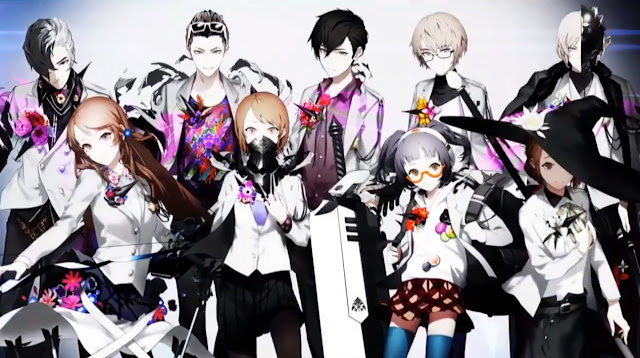 Download OST Opening Ending Anime Caligula Full Version