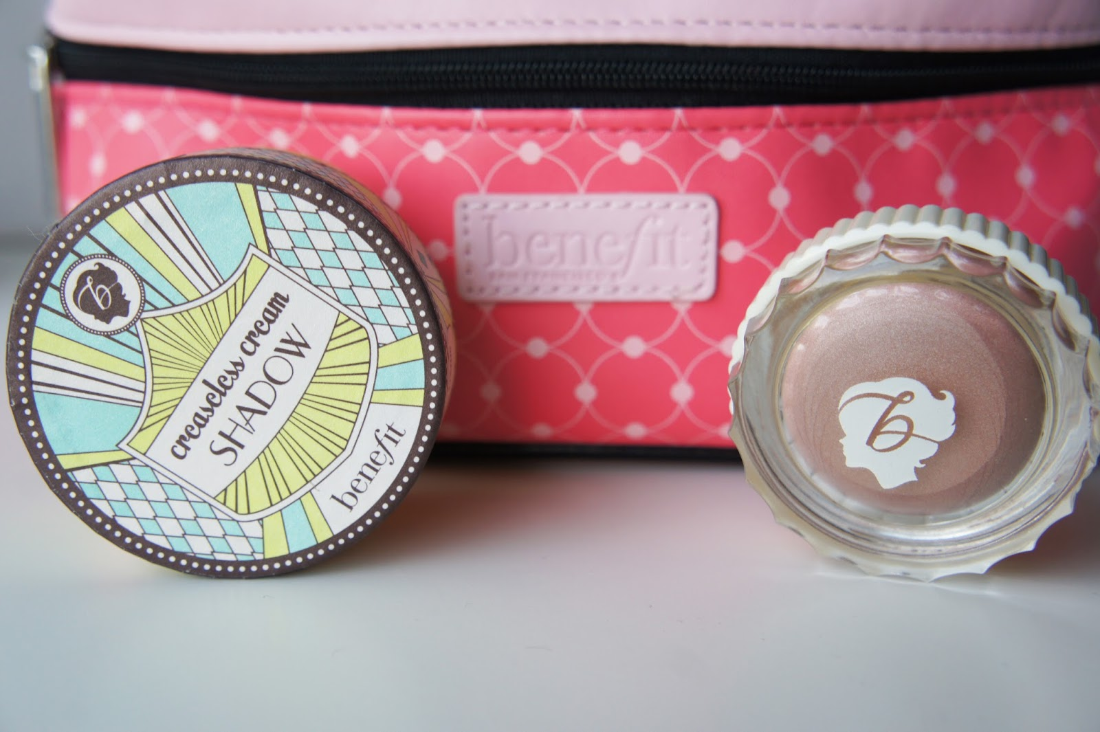 long, lasting, review, cream, eyeshadow, benefit