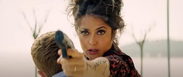 Sinopsis Film The Hitman's Wife's Bodyguard (2021)