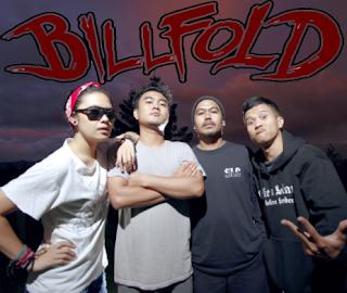 Kumpulan Lagu Billfold Full Album Lengkap