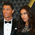 Cristiano Ronaldo and Irina Shayk secretly married?