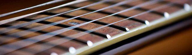Las Mejores Marcas de Cuerdas para Guitarra Eléctrica