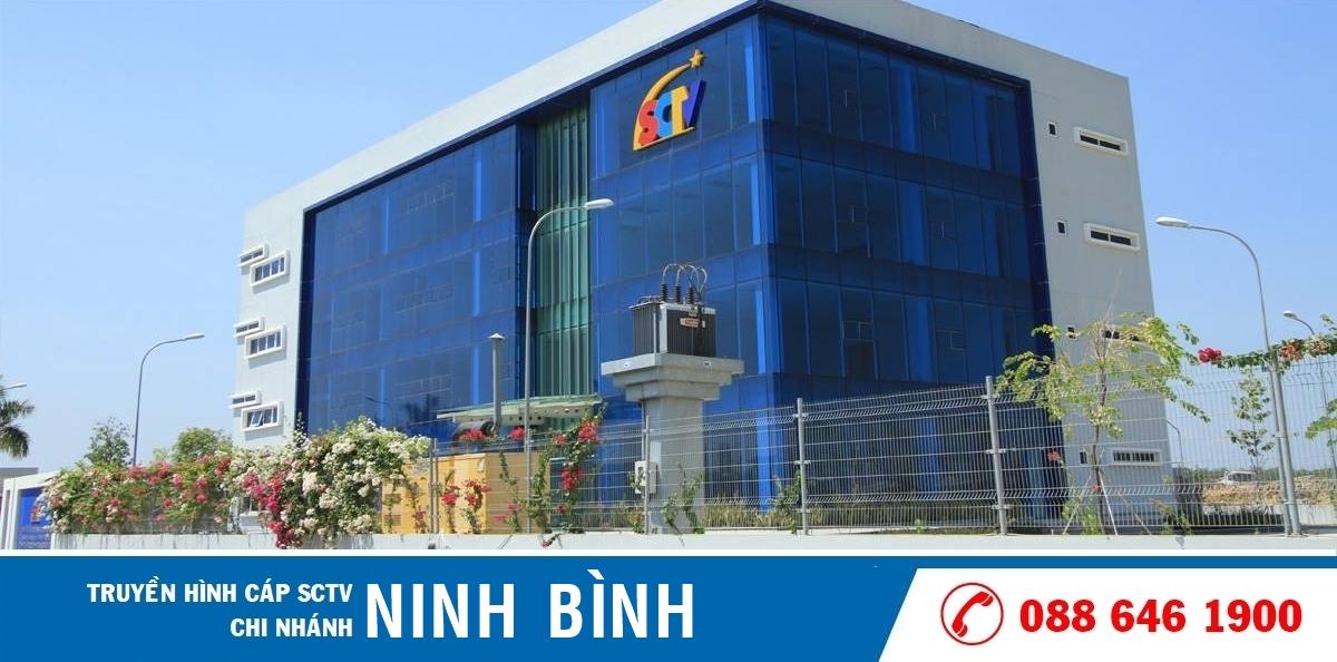 SCTV Ninh Bình - Tổng đài lắp truyền hình cáp & Internet ở Ninh Bình