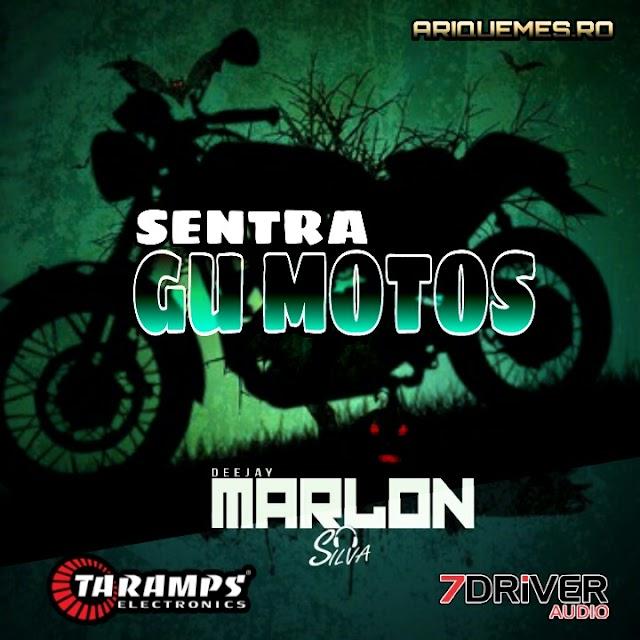 CD SENTRA GU MOSTOS VOL.1 E VOL.2 - DJ MARLON SILVA