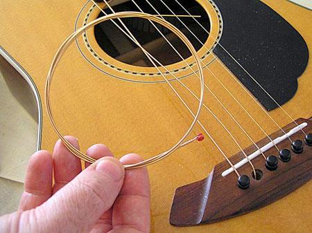 Cách bảo vệ ngón tay khi chơi đàn guitar