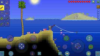 Game OpenWorld Android