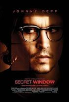 La ventana secreta <br><span class='font12 dBlock'><i>(Secret Window )</i></span>