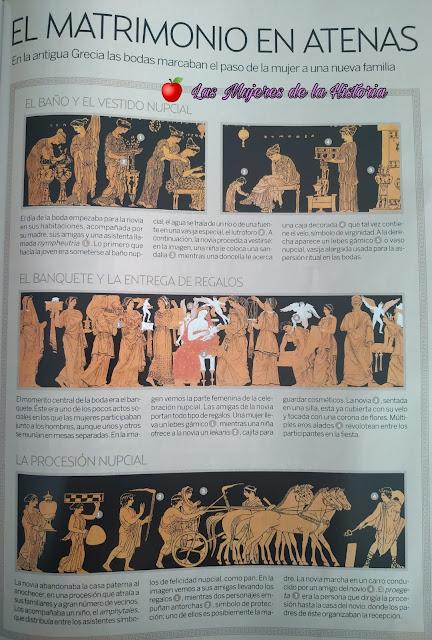 Imagen: El matrimonio en Atenas¹