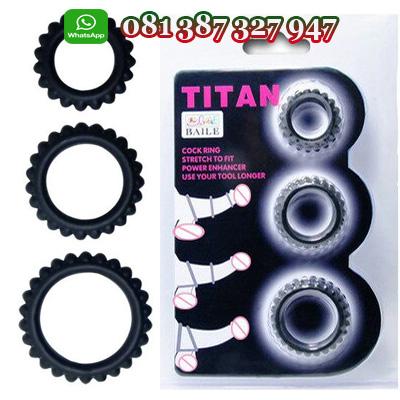 titan ring alat vital, ring ereksi, ring alat vital pria, cincin alat vital pria, cincin burung jantan, cincin alat kelamin laki laki