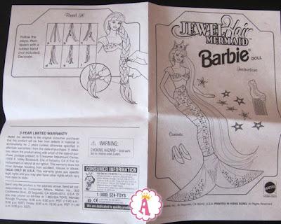 Варианты причесок для куклы барби