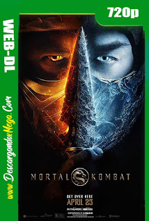 Mortal Kombat (2021) HD [720p] Latino-Ingles