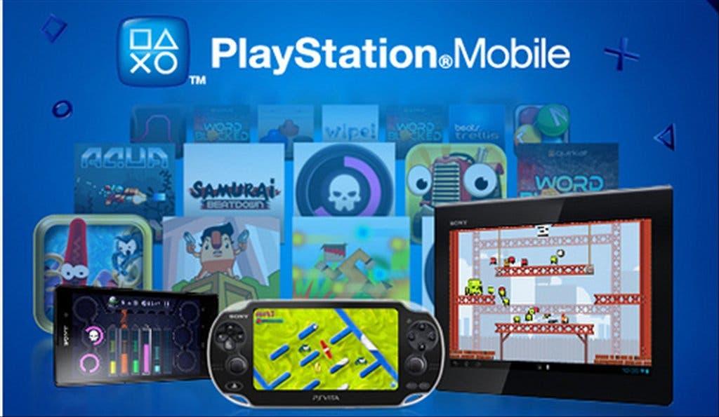 تعمل SONY PLAYSTATION على تسريع نقل الألعاب إلى الهاتف المحمول*