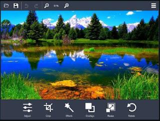 برنامج, تحرير, ومعالجة, الصور, وإضافة, الفلاتر, والتأثيرات, بإحترافية, Photo ,Editor
