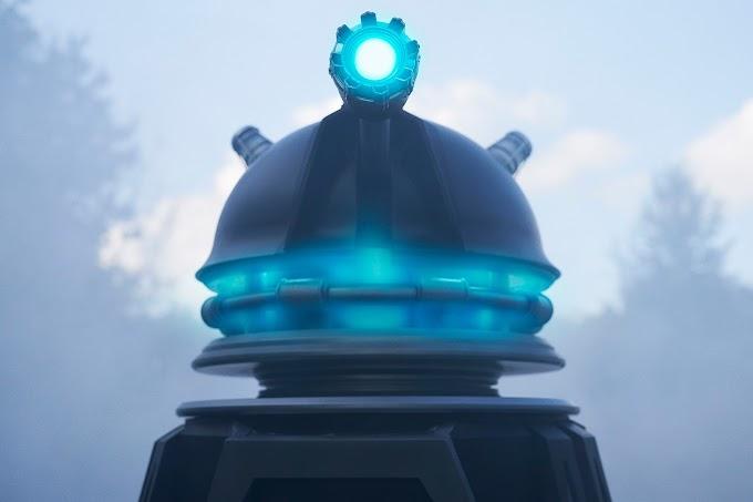 Doctor Who presenta el nuevo trailer de su especial de año nuevo.