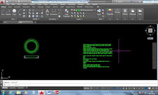 Tutorial Viewport dalam AutoCAD.