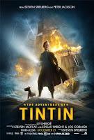 The Adventures Of Tintin 2011 720p Hindi BRRip Dual Audio Full Movie