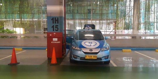 PLN Bakal Perbanyak Tempat Pengisian Daya Kendaraan Listrik di Jakarta