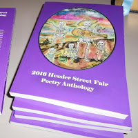 Image of Hessler Street Fair anthology