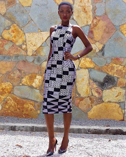 African Dresses designs pictures 2020