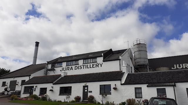 skotska whisky