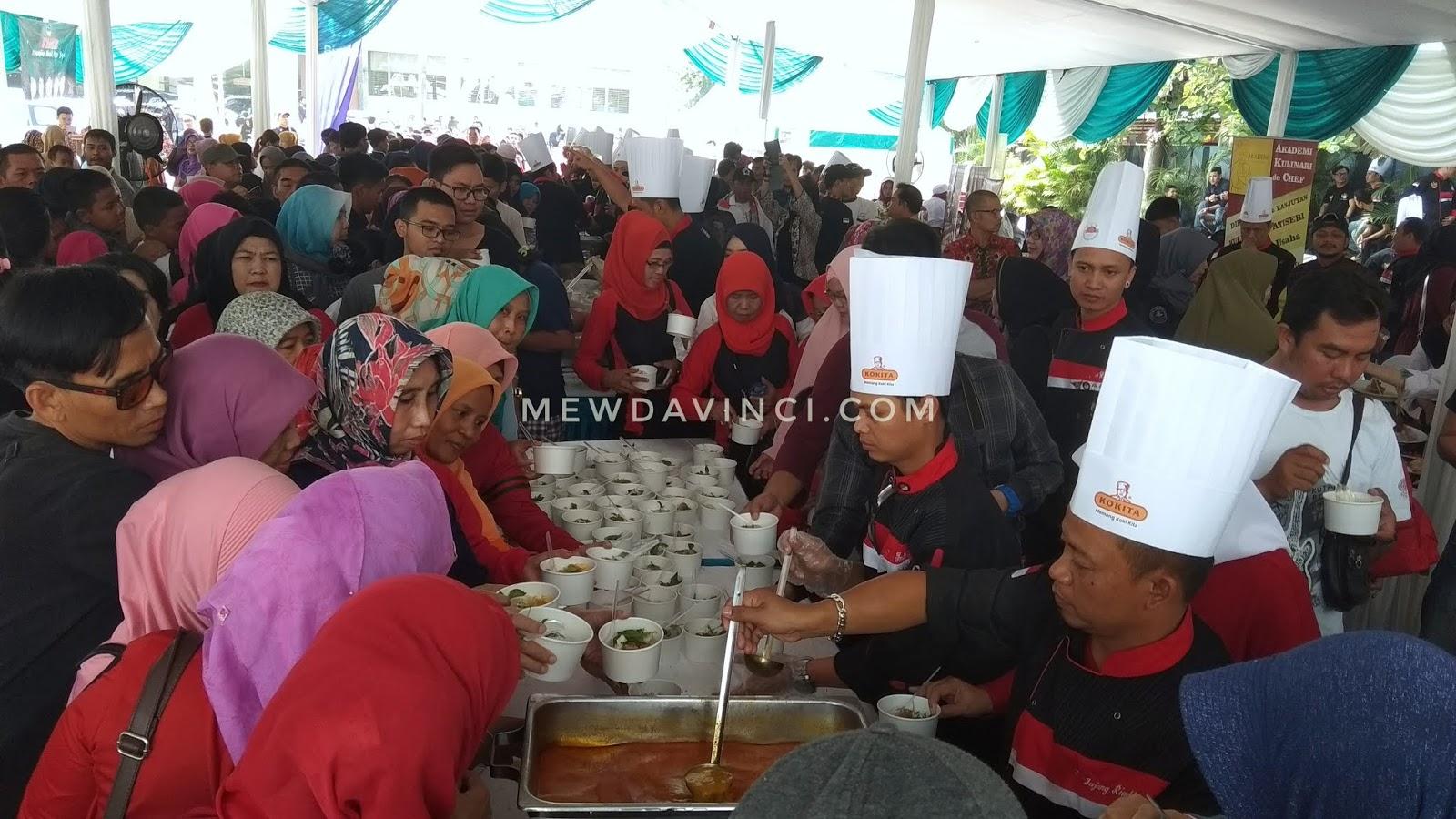 Bogor Breakfast Festival 2018