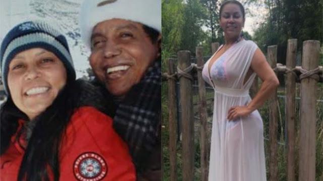 Consuelo Martinez