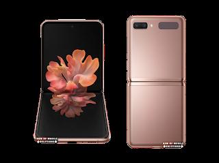 Samsung SM-F7070 Combination File Galaxy Z Flip 5G Free
