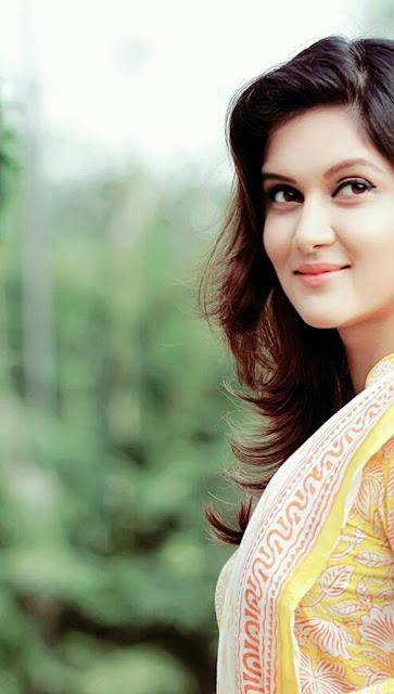 Rafiath Rashid Mithila Bangladeshi Model Biography
