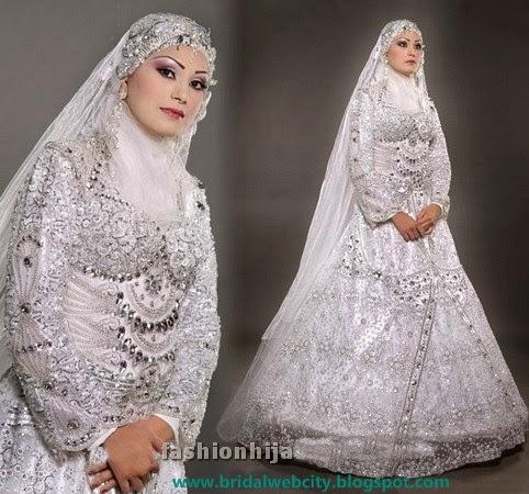 Abaya Wedding Dress 95 Luxury Latest Fashion Hijab Styles