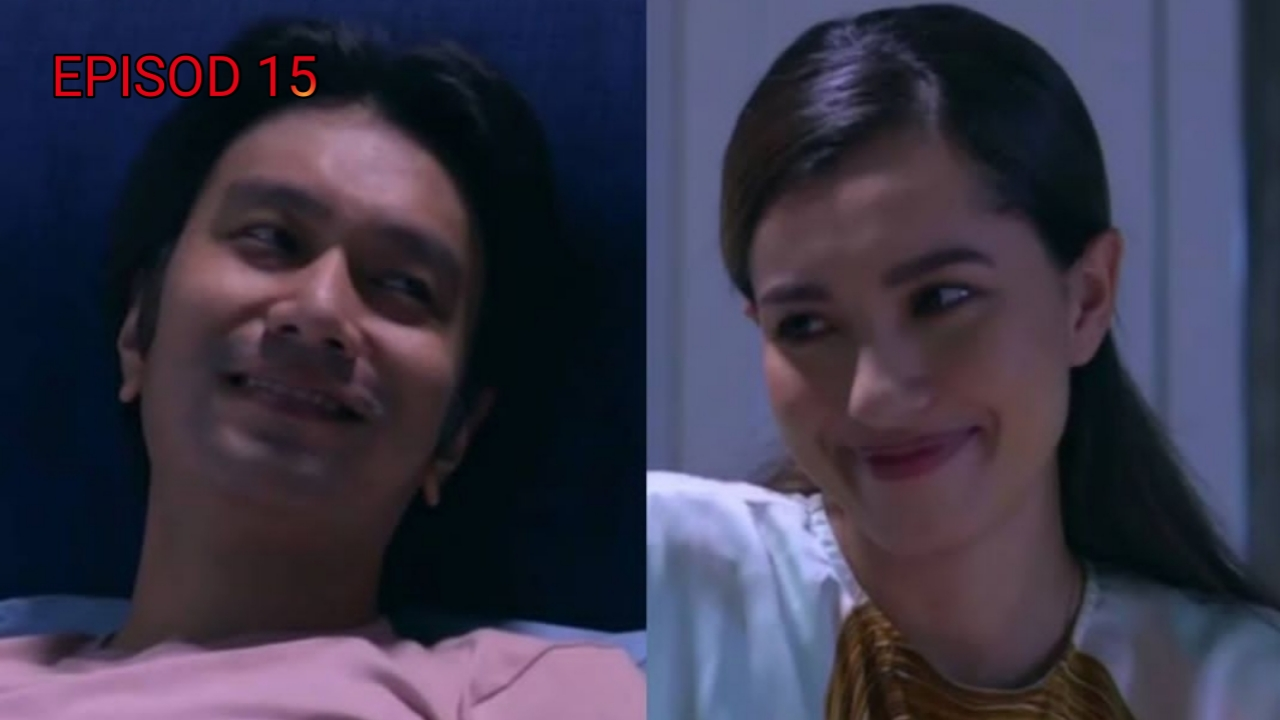 Tonton Drama Cik Ayu Mee Sanggul Episod 15 (ASTRO)