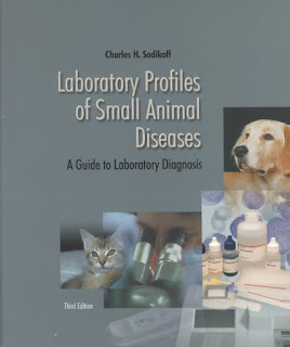 Laboratory Profiles of Small Animal Diseases 3rd Edition