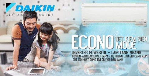 Máy lạnh Daikin Model với số hiệu FTV25AXV1V