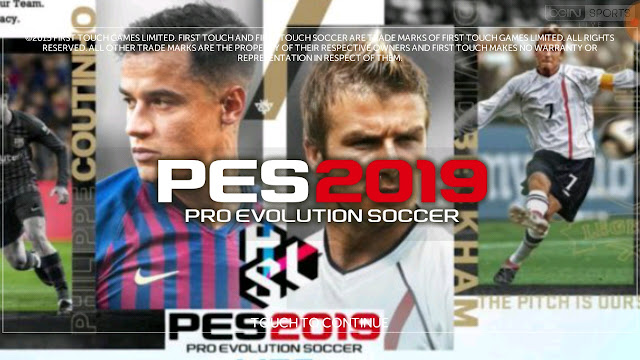 200 MB] Download Pes 2019 PPSSPP Android OfflineBest