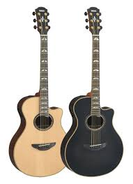Đàn Guitar Acoustic điện Yamaha APX1200II