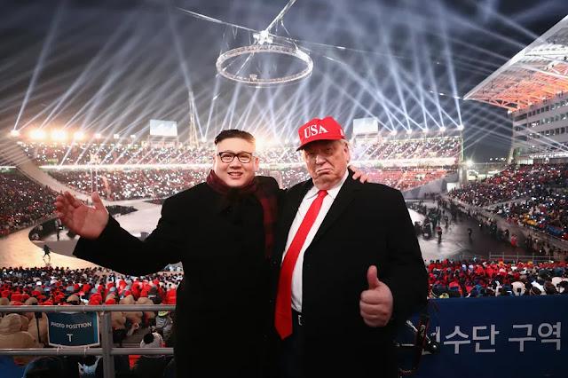 Le programme nucléaire de la Corée du Nord un test réel pour Trump