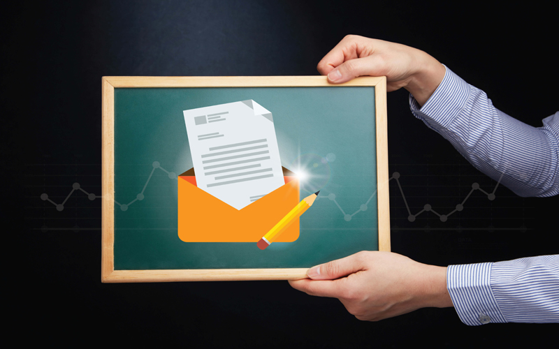 How to Write a Professional and Effective Email