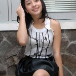 Foto Seksi Nikita Willy  2