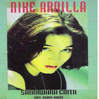 Nike Ardilla - Sandiwara Cinta - Album (1995) [iTunes Plus AAC M4A]