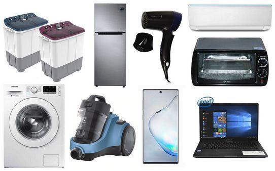 Daftar Toko Elektronik Murah Sidoarjo