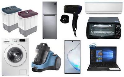 toko elektronik terdekat di Sidoarjo kota, Krian, Waru, Gedangan