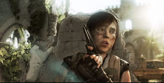 Beyond Two Souls Repack Gameplay Images